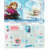 Disney Frozen Adventní kosmetický kalendář 24 kusů