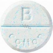 Bomb Cosmetics Bavlna - Cotton aromaterapia tableta do sprchy 1 kus