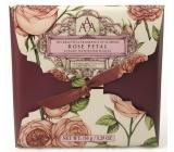 Somerset Toiletry Rose Petal - Růže uvolňující vonná koupelová sůl s okouzlující květinovou vůní růží 150 g