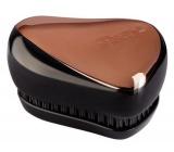 Tangle Teezer Compact Profesionálna kompaktná kefa na vlasy, Rose zlaté Black - ružové zlato
