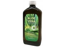 Biomedica Aloe Vera 99,55% prírodná šťava s kúskami dužiny, doplnok stravy 500 ml
