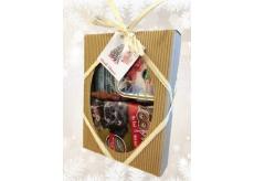 Canis Prosper Darčeková vianočné krabička s žuvačky