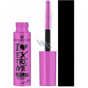 Essence Mini I love Extreme Crazy Volume Mascara riasenka Black 9,5 ml