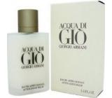 Giorgio Armani Acqua di Gio pour Homme balzam po holení 100 ml