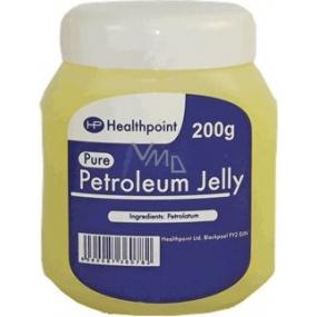 Healthpoint Petroleum Jelly petrolejová masť na suchú, popraskanú pokožku, zapareniny, omrzliny 200 g