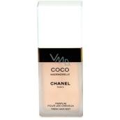 Chanel Coco Mademoiselle Hair Mist vlasová hmla s rozprašovačom pre ženy 35 ml