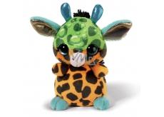 Nici Bublinová žirafka Loomimi Plyšová hračka najjemnejšie plyš 16 cm