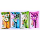 Freshruny Kvety kozmetické vlhčené obrúsky 15 kusov rôzne druhy