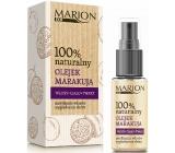 Marion Eco Marakuja 100% přírodní bio olej pro vlasy, pleť a tělo, vyhlazení pokožky 25 ml