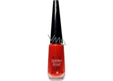 Golden Rose Nail Art zdobící lak na nehty odstín 117 7,5 ml