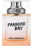 Karl Lagerfeld Paradise Bay Woman parfumovaná voda 45 ml
