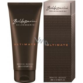 Baldessarini Ultimate sprchový gel pro muže 200 ml