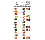 Arch Samolepky na zavařování Ovoce 353 18 etiket