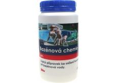 Mika Bazénová chemie pH mínus ke snížení hodnoty pH bazénové vody 1,5 kg