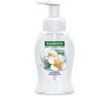 Palmolive Magic Softness Jasmine penový tekutý prípravok na umývanie rúk dávkovač 250 ml