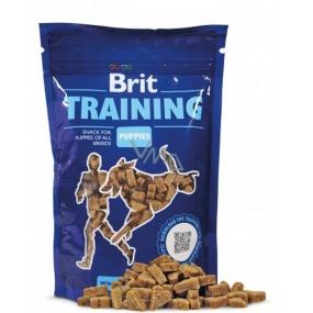 Brit Training Snack Poppies Doplnkové krmivo pre šteňatá 100 g