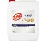 Savo Profi Nádobí prostředek na ruční mytí 5 kg