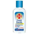 Lysoform Fresh Hands Dezinfekčný gél na ruky 50 ml