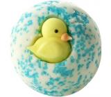 Bomb Cosmetics Ahoj Katuška - Hello Ducky gulička do kúpeľa 30 g