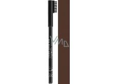 Miss Sporty Eyebrow Pencil tužka na obočí 002 hnědá 1,8 g