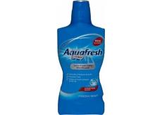 Aquafresh Fresh & Mint ústna voda 500 ml