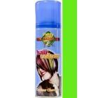 Party Success Hair Colour farebný lak na vlasy svetlozelený 125 ml sprej