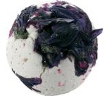 Bomb Cosmetics Malva - Malva Flower Kulička do koupele 30 g