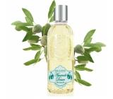 Jeanne en Provence Amande Douce Sladké mandle sprchový gel pro ženy 250 ml