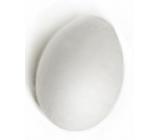 Podkládek pre hydinu vajcia dĺžka 5,5 cm