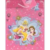 Albi Dárková papírová taška střední 23 x 18 x 10 cm Vánoční TM4 97777