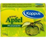 Kappus Apfel - Jablko toaletní mýdlo 125 g