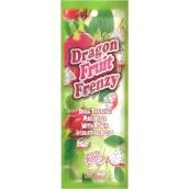 Fiesta Sun Dragon Fruit Frenzy telové opaľovacie mlieko do solária sáčok 22 ml