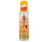 CD Orangenblüten - Pomarančový kvet telový deodorant antiperspirant sklo pre ženy 75 ml