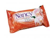 NANCY toal.mýdlo 100g Exotic Orchid + Ylang-Ylang 7061