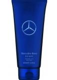 Mercedes-Benz Mercedes Benz The Move sprchový gél pre mužov 200 ml