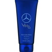 Mercedes-Benz The Move Homme sprchový gél pre mužov 200 ml