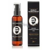 Percy Nobleman Olejový kondicionér na fúzy s vôňou Percy Nobleman 100 ml