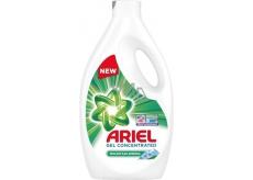 Ariel Mountain Spring tekutý prací gél pre čisté a voňavé bielizeň bez škvŕn 48 dávok 2,64 l