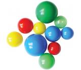 Baby Farlin Sada loptičiek na kúpanie farebné 8 kusov