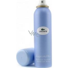 Lacoste Inspiration deodorant sprej pro ženy 150 ml