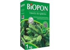 Biopon Jehličnany hnojivo 1 kg