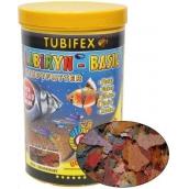 Tubifex Labiryn Basic vločkové krmivo pre ryby 22 g