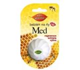 Bion Cosmetic Balzani na pery vajíčko Med 6 ml