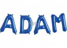 Albi Nafukovacie meno Adam 49 cm