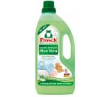 Frosch Eko Aloe Vera koncentrát prác prípravok na jemné pranie pre deti 1,5l