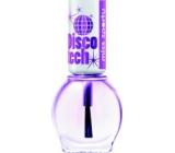 Miss Sporty Disco Tech lak na nehty 555 čirý 7 ml