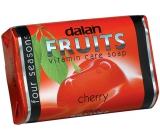 Dalan Fruits Cherry toaletní mýdlo 100 g