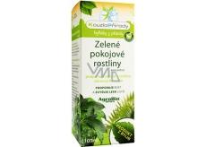 Kúzlo Prírody Zelené izbové rastliny koncentrát pre rast a vitalitu rastlín 100 ml