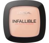 Loreal Paris Infallible 24h Matte Powder púder 160 Sand Beige 9 g