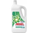 Ariel Mountain Spring tekutý prací gel pro čisté a voňavé prádlo bez skvrn 80 dávek 4,4 l